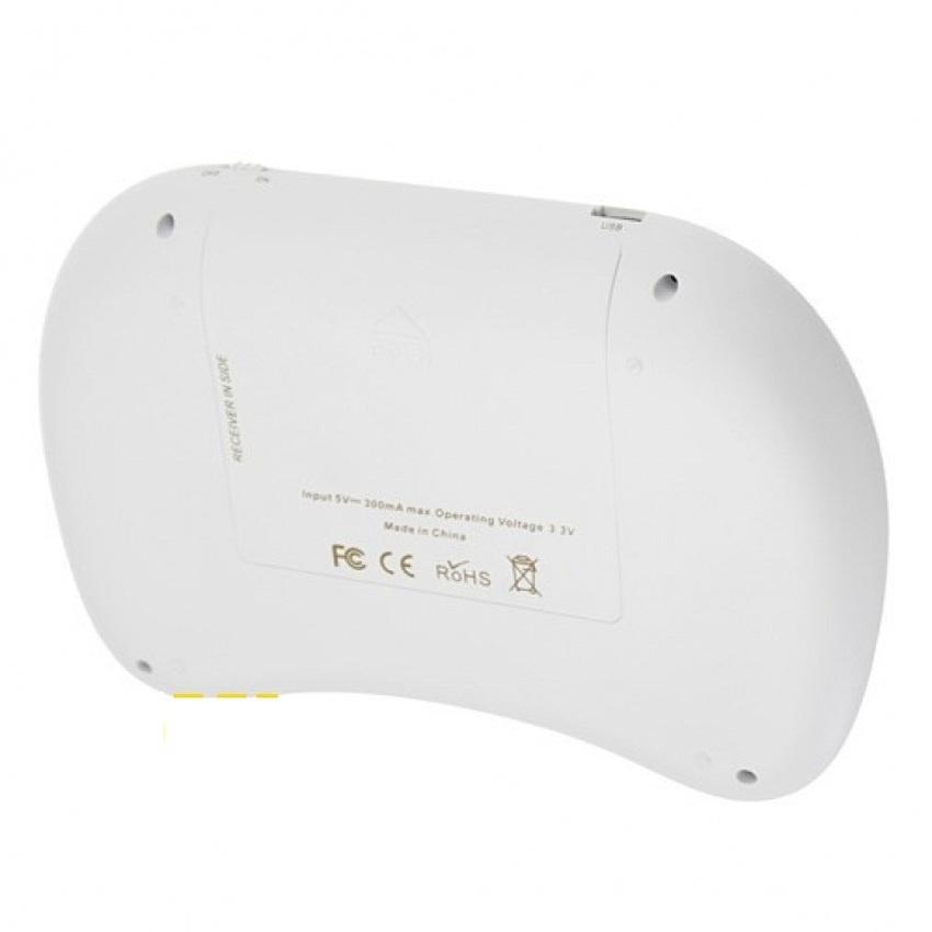 Android Tivi Box Vinabox X9- RAM 2GB+Tặng Bàn phím kiêm chuột UKB-500 8