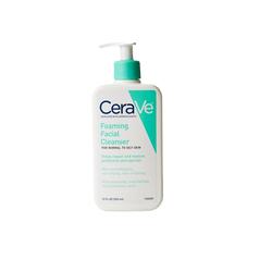 Sữa rửa mặt CeraVe Foaming Facial Cleanser - chiaki.vn
