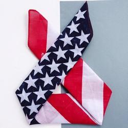 Khăn bandana lá cờ