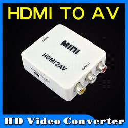 Adapter chuyển đổi HDMI sang AV