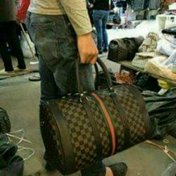 Túi trống du lịch size 45cm