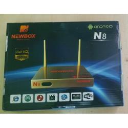 BOX TIVI SMART N8