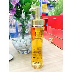Tinh chất dưỡng da Collagen Luxury Gold