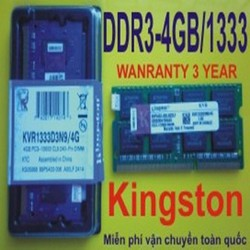 ram laptop ddr3 4gb bus 1333