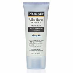 Kem Chống Nắng Neutrogena Sunscreen SPF 100 Loại 88ml từ Mỹ