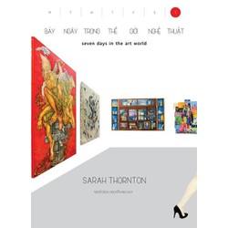 Bảy Ngày Trong Thế Giới Nghệ Thuật Mặc định
