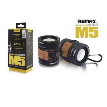 Loa Bluetooth Remax M5 Sành Điệu Chính Hãng