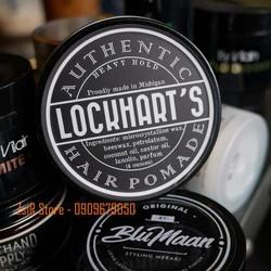 Pomade Lockharts Authentic