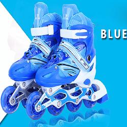 Giầy trượt patin ABEC 7 có đèn