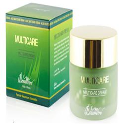 Hoạt chất chăm sóc da đa chức năng Multicare cream