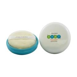 Phấn rôm Shiseido Baby Powder Nhật
