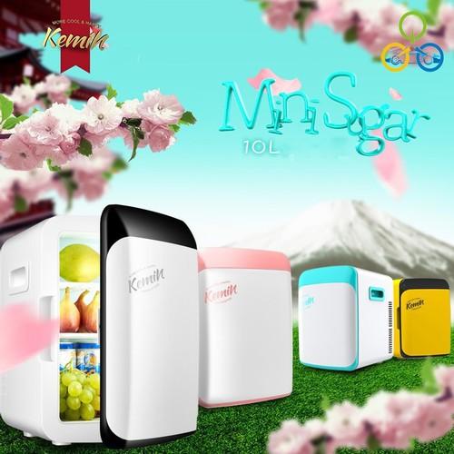 Tủ lạnh mini 10L - 4159683 , 4916280 , 15_4916280 , 1600000 , Tu-lanh-mini-10L-15_4916280 , sendo.vn , Tủ lạnh mini 10L
