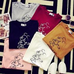 Áo Thun Mickey thời trang - Giá Tốt