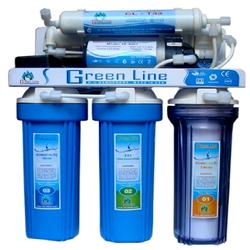 Máy lọc nước RO 7 cấp