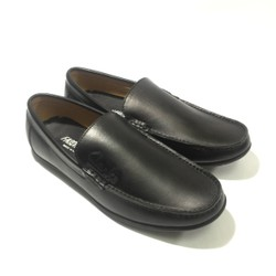 Giày mọi giày da nam Fasonshoes