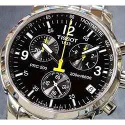 Đồng hồ nam TISSOT. hàng SALE nhật mã TS-5TD.