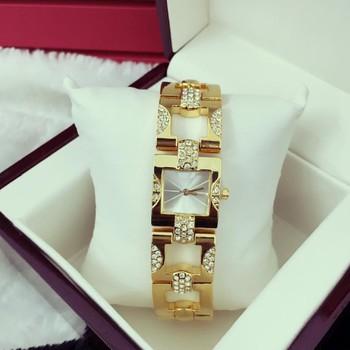 Đồng hồ dây lắc nữ thời trang AM42