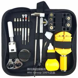 Bộ dụng cụ đồ nghề sửa chữa đồng hồ