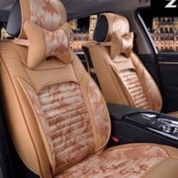 áo bọc ghế ô tô 5 chỗ P304