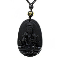 Dây chuyền Phật Như lai Đại nhật