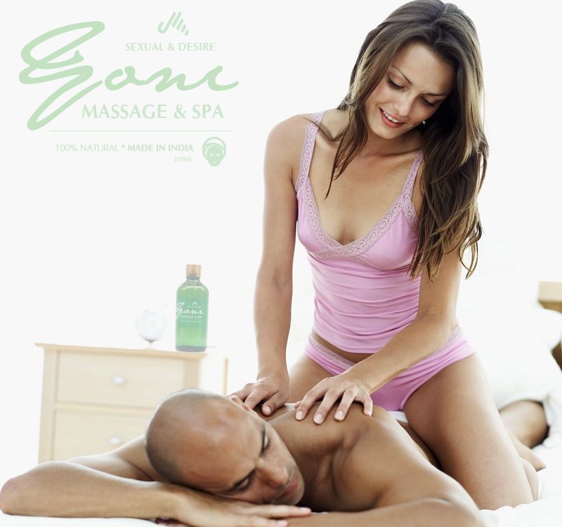 Dầu Massage Yoni 8