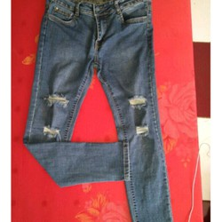 Thanh ly jeans nu