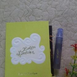 Vial nước hoa Lolita Lempicka EDP
