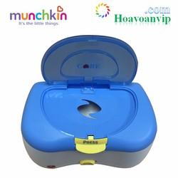 Máy Ủ Ấm Giấy Ướt Cho Bé Munchkin Care CA70301
