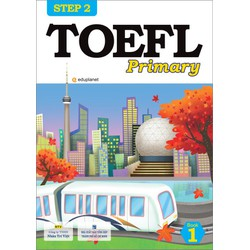 TOEFL Primary Step 2 Book 1 Mặc định