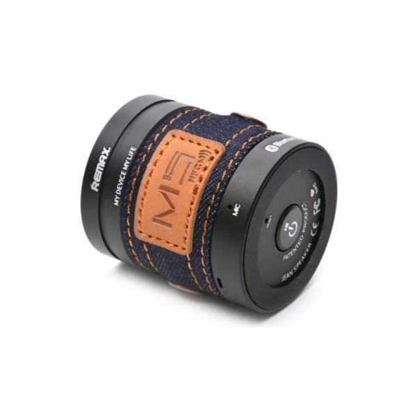 Loa Bluetooth Remax M5 Sành Điệu Chính Hãng 5