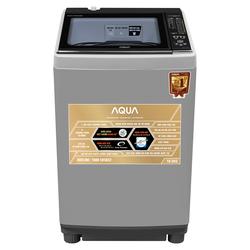 Máy giặt Aqua 10.5kg cửa trên AQW-UW105AT
