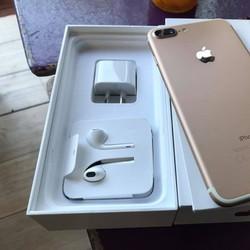 iPhone 7 Plus xách tay Đài Loan