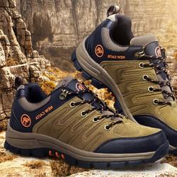 Giày đi phượt NEW CAITA - Du lịch, Leo núi, Trekking...nhập Hong Kong