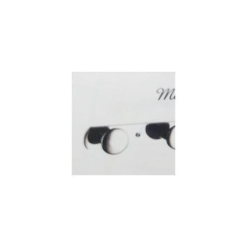 MÓC ÁO INOX 6 CHẤU ROSSA RS-MA09