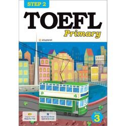 TOEFL Primary Step 2 Book 3