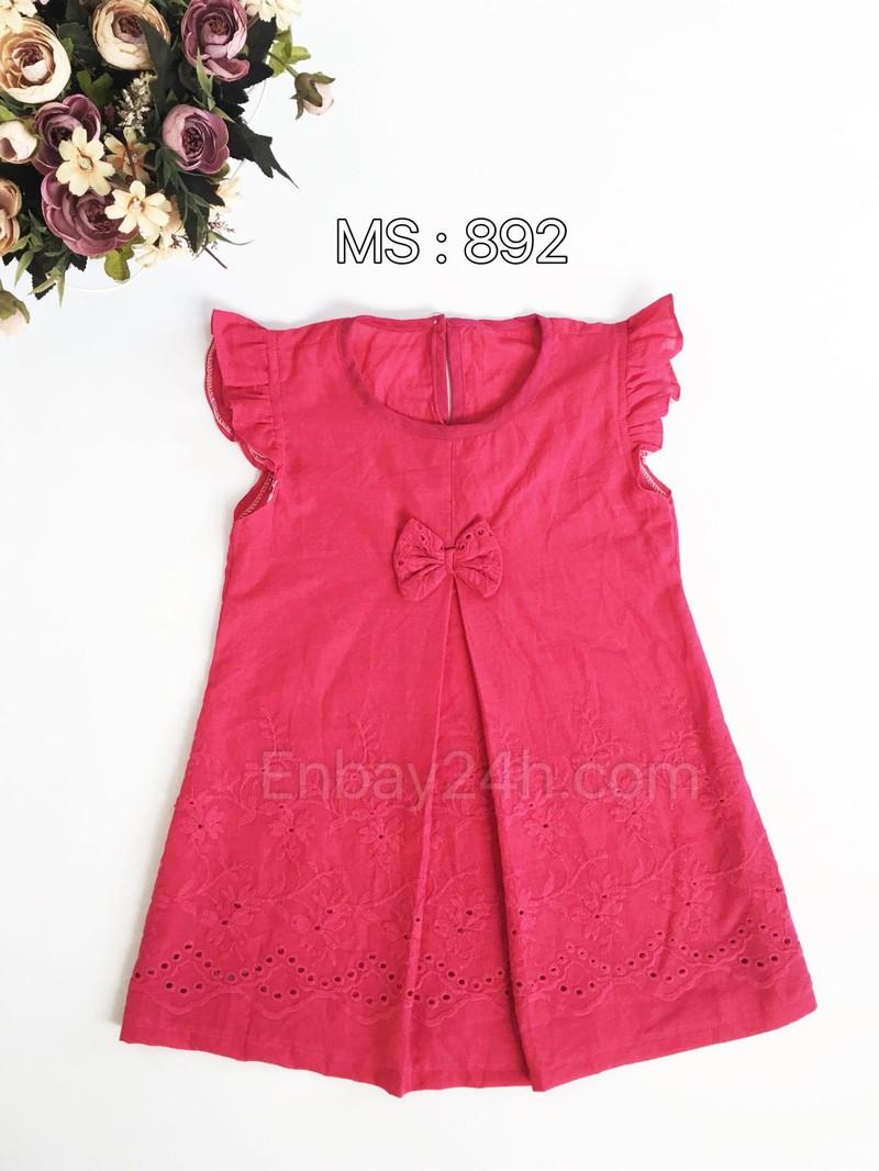 Váy đầm bé gái 892 1