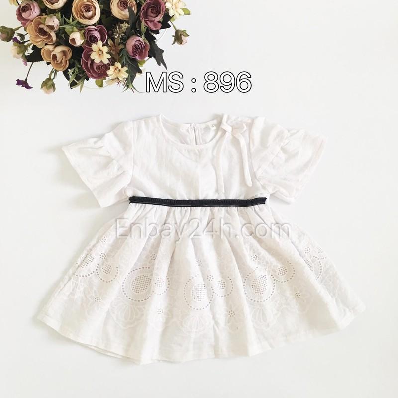 Váy đầm bé gái 896 1