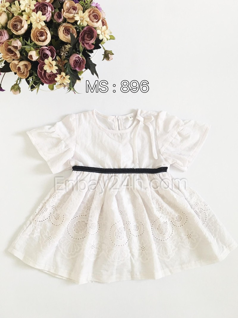 Váy đầm bé gái 896 2