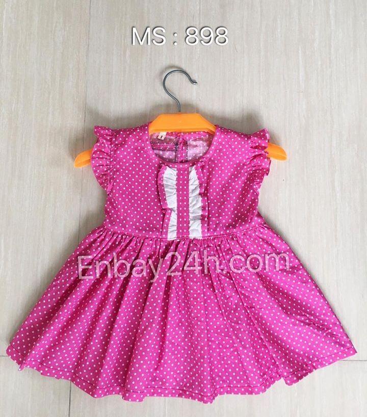 Váy đầm bé gái 898 1