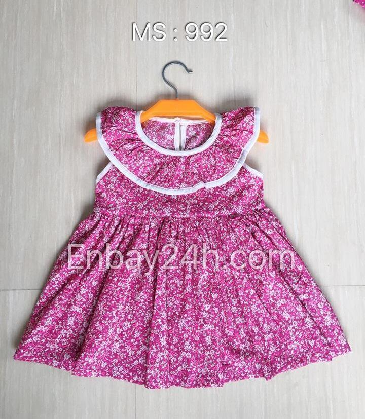 Váy đầm bé gái 992 1