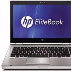 Laptop HP Elitebook 8460P Intel Core i5-2520M 2.5GHz