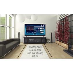 Tivi Toshiba 55 inch Smart Full HD 55L5650VN
