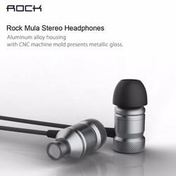 Tai nghe Rock Mula