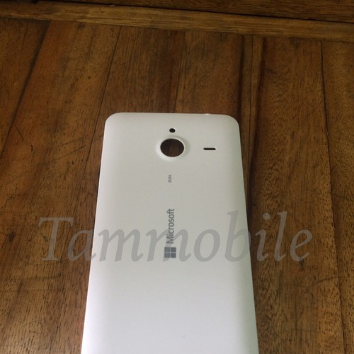 Vỏ Lumia 640 XL màu trắng - 4160875 , 4925396 , 15_4925396 , 65000 , Vo-Lumia-640-XL-mau-trang-15_4925396 , sendo.vn , Vỏ Lumia 640 XL màu trắng