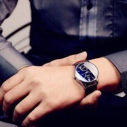 Đồng hồ nam mới Yazole chính hãng