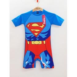 Đồ bơi liền thân bé trai siêu nhân anh hùng