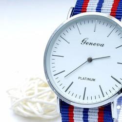 đồng hồ dây dù combo 2 cái giá cực sock