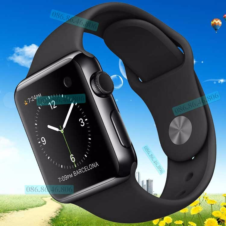 Đồng hồ thông minh Kingwear PRO PLUS SN08 4