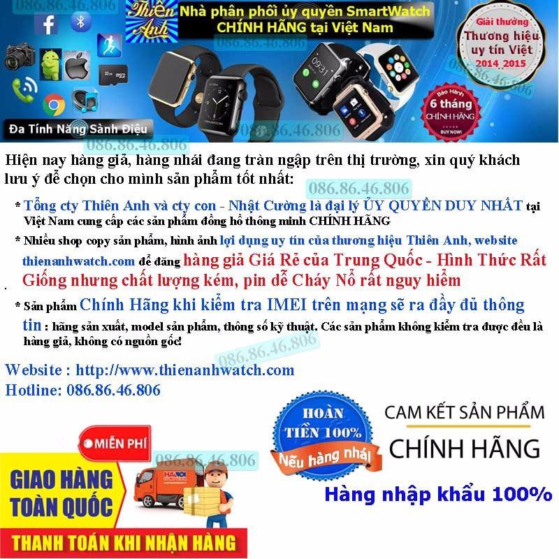 Đồng hồ thông minh Kingwear PRO PLUS SN08 1