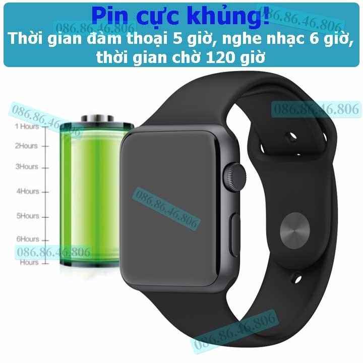 Đồng hồ thông minh Nhật Kingwear SN08 15